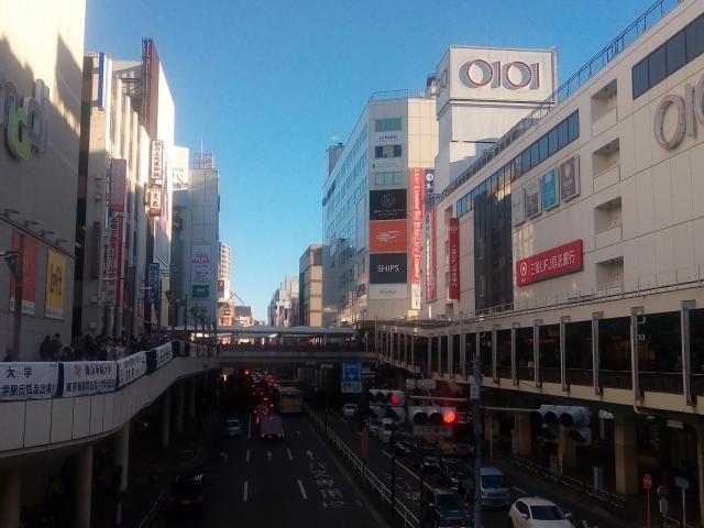町田店のチャットルーム5