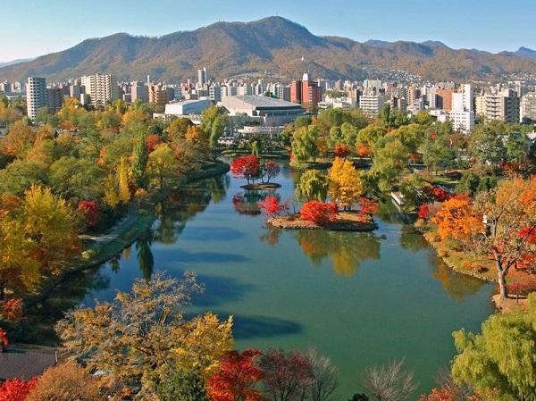 中島公園チャットルーム3
