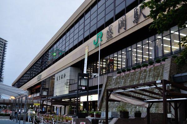 ニューステージグループ盛岡店
