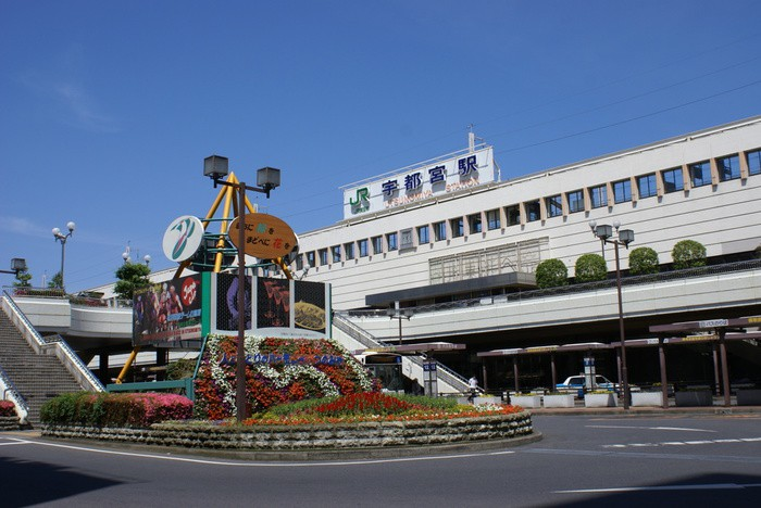 ニューステージグループ宇都宮店