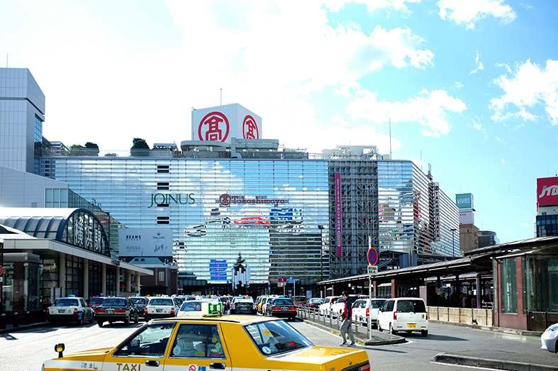 ニューステージグループ横浜店