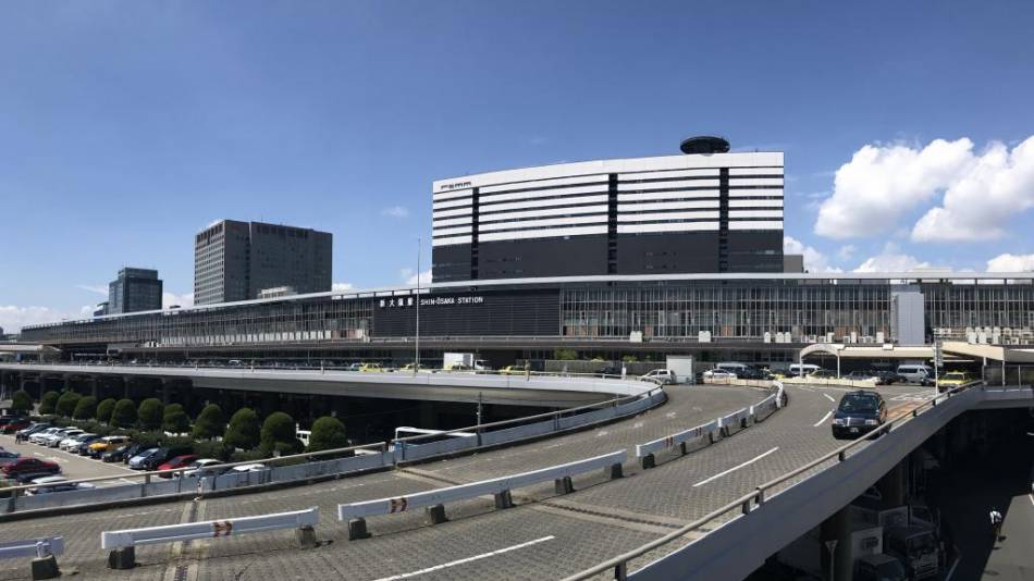 ニューステージグループ新大阪店