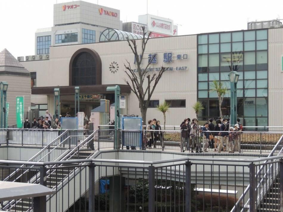 ニューステージグループ川越店