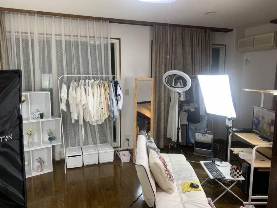 ニューステージグループ長野店の店内写真3