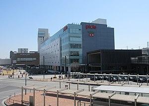 姫路駅写真
